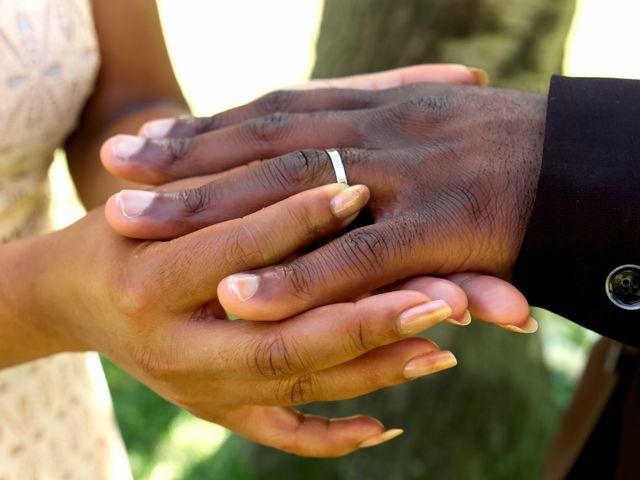 Le mariage de Freddy et Valérie à Émerainville, Seine-et-Marne 2