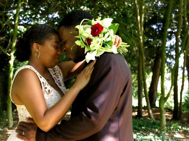 Le mariage de Freddy et Valérie à Émerainville, Seine-et-Marne 3