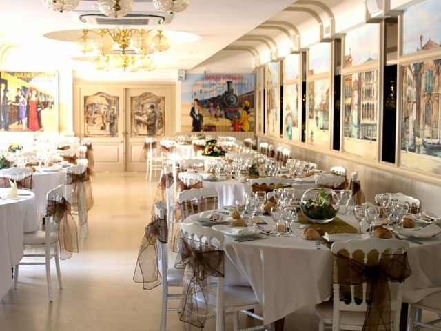 Le mariage de Freddy et Valérie à Émerainville, Seine-et-Marne 11