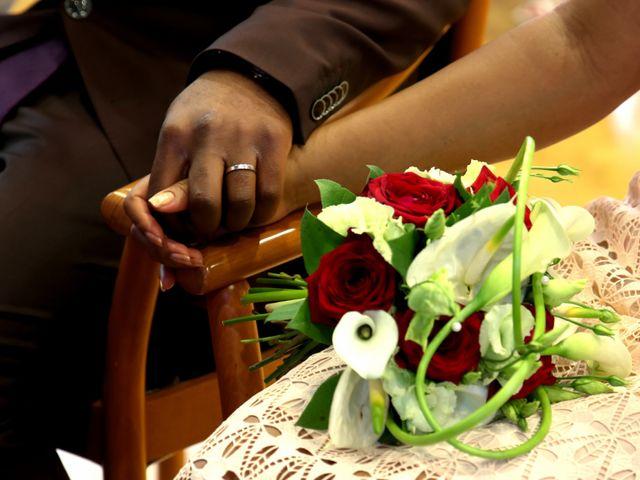 Le mariage de Freddy et Valérie à Émerainville, Seine-et-Marne 13