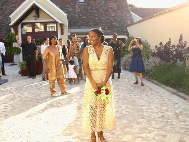 Le mariage de Freddy et Valérie à Émerainville, Seine-et-Marne 15