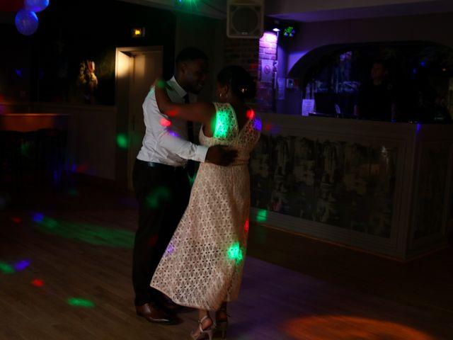 Le mariage de Freddy et Valérie à Émerainville, Seine-et-Marne 17