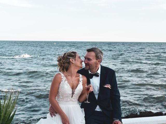 Le mariage de Christopher et Charlotte à Saint-Raphaël, Var 6