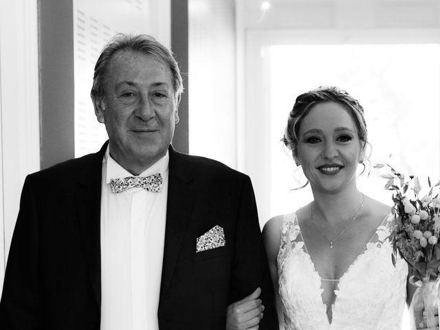 Le mariage de Christopher et Charlotte à Saint-Raphaël, Var 24