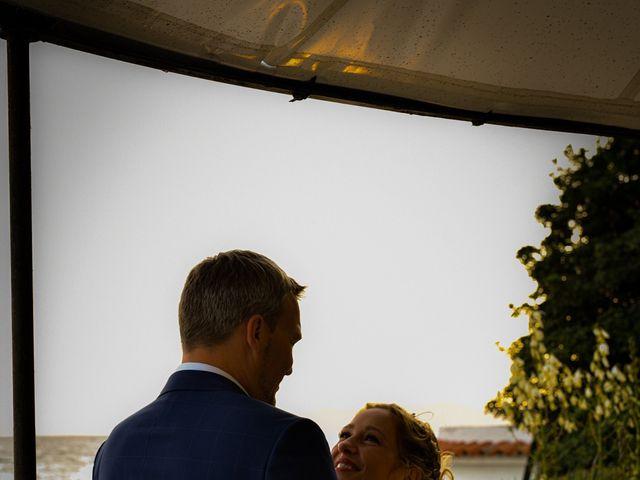 Le mariage de Christopher et Charlotte à Saint-Raphaël, Var 25