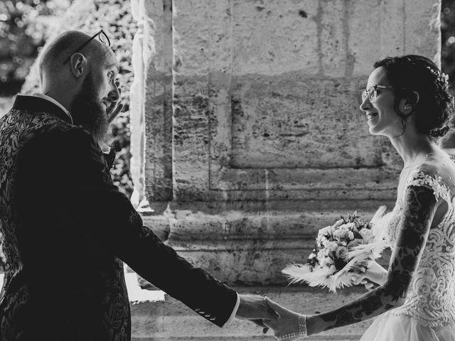 Le mariage de Alexandre et Elodie à Marmande, Lot-et-Garonne 5