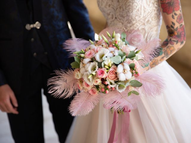 Le mariage de Alexandre et Elodie à Marmande, Lot-et-Garonne 10