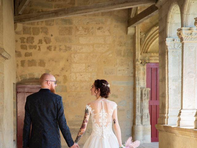 Le mariage de Alexandre et Elodie à Marmande, Lot-et-Garonne 12