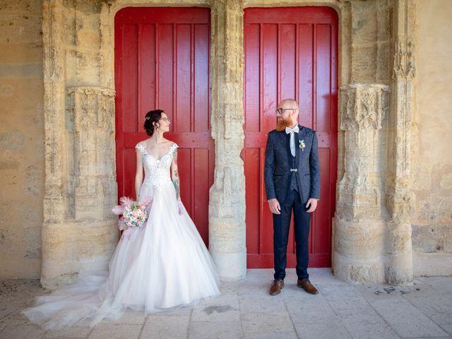 Le mariage de Alexandre et Elodie à Marmande, Lot-et-Garonne 15