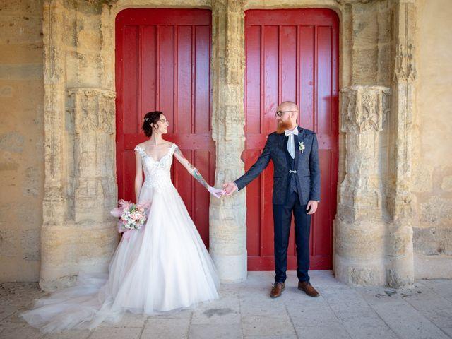 Le mariage de Alexandre et Elodie à Marmande, Lot-et-Garonne 16