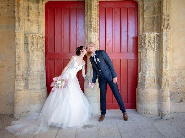 Le mariage de Alexandre et Elodie à Marmande, Lot-et-Garonne 17