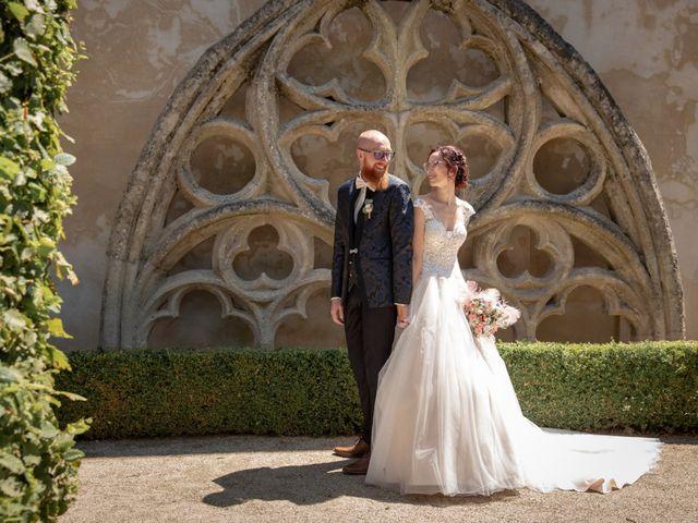 Le mariage de Alexandre et Elodie à Marmande, Lot-et-Garonne 18