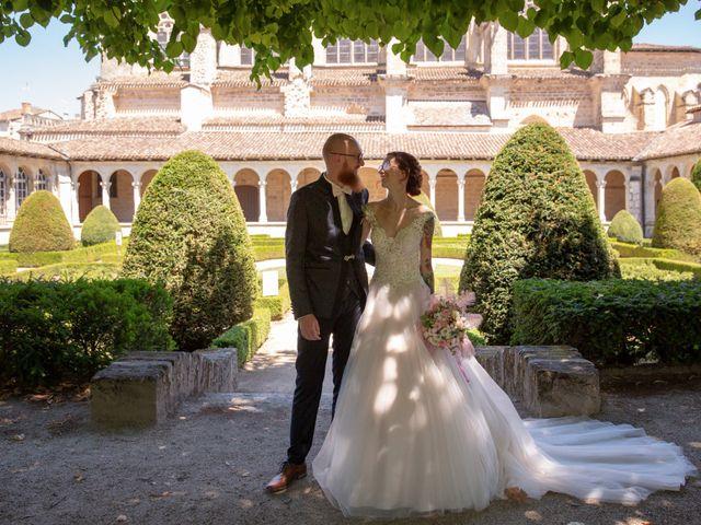 Le mariage de Alexandre et Elodie à Marmande, Lot-et-Garonne 20