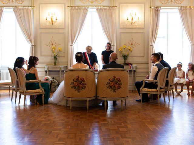Le mariage de Alexandre et Elodie à Marmande, Lot-et-Garonne 48