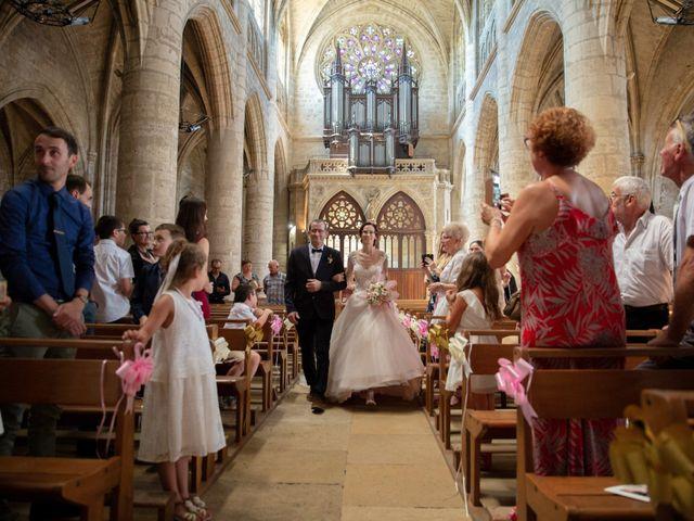 Le mariage de Alexandre et Elodie à Marmande, Lot-et-Garonne 54