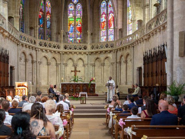 Le mariage de Alexandre et Elodie à Marmande, Lot-et-Garonne 55