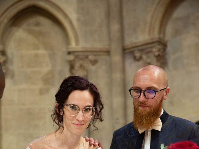 Le mariage de Alexandre et Elodie à Marmande, Lot-et-Garonne 60