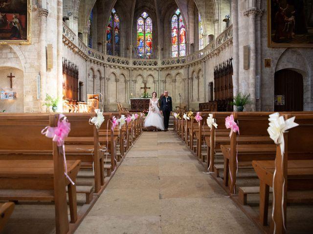 Le mariage de Alexandre et Elodie à Marmande, Lot-et-Garonne 63