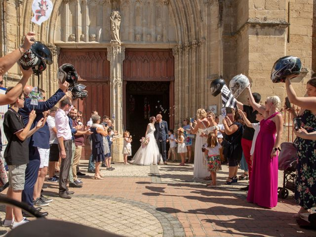 Le mariage de Alexandre et Elodie à Marmande, Lot-et-Garonne 65