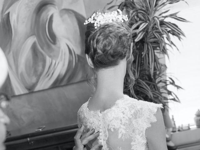 Le mariage de Valentin et Charlotte à L'Étang-la-Ville, Yvelines 7