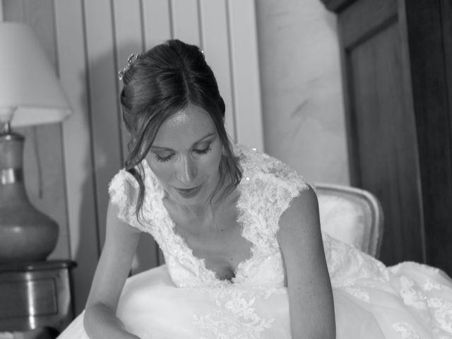 Le mariage de Valentin et Charlotte à L'Étang-la-Ville, Yvelines 10
