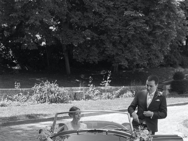 Le mariage de Valentin et Charlotte à L'Étang-la-Ville, Yvelines 19
