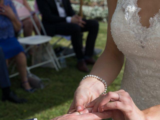 Le mariage de Valentin et Charlotte à L'Étang-la-Ville, Yvelines 35