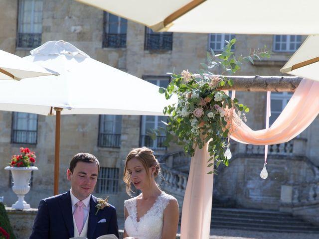 Le mariage de Valentin et Charlotte à L'Étang-la-Ville, Yvelines 36