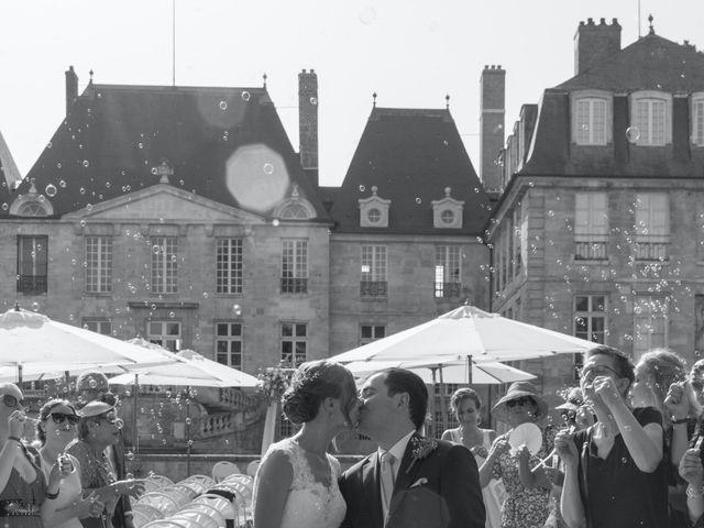 Le mariage de Valentin et Charlotte à L'Étang-la-Ville, Yvelines 38