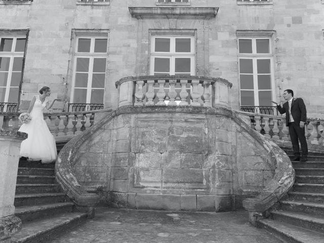 Le mariage de Valentin et Charlotte à L'Étang-la-Ville, Yvelines 39