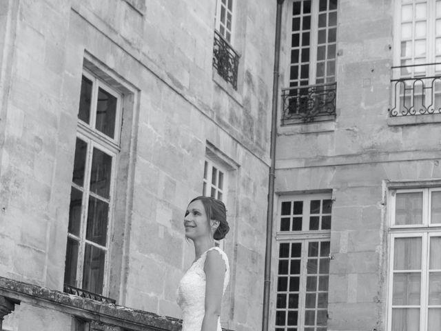 Le mariage de Valentin et Charlotte à L'Étang-la-Ville, Yvelines 40