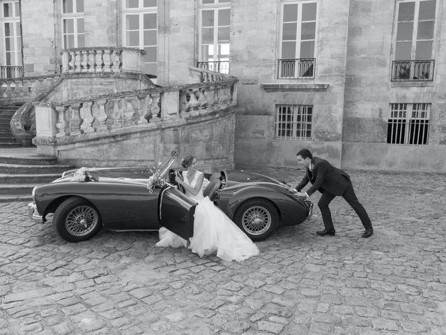 Le mariage de Charlotte et Valentin