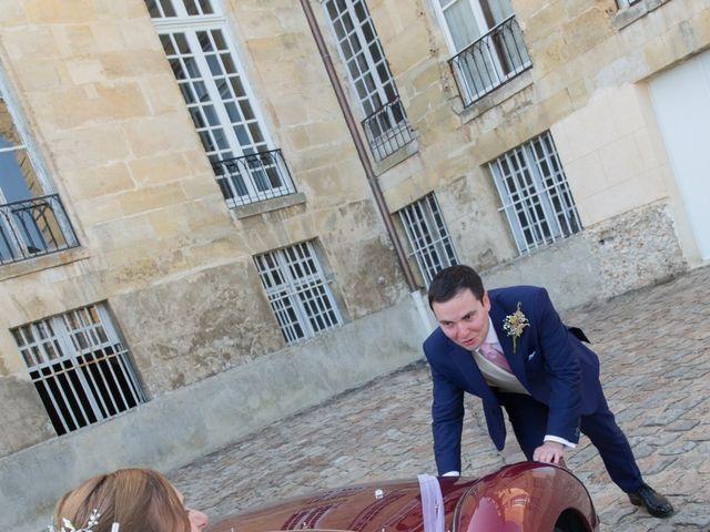 Le mariage de Valentin et Charlotte à L'Étang-la-Ville, Yvelines 41