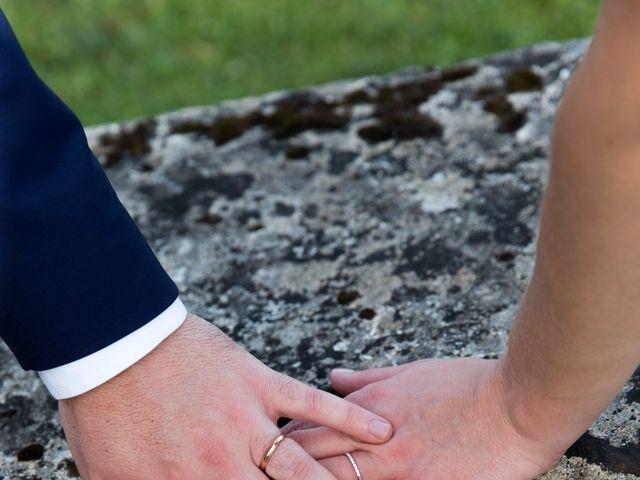 Le mariage de Valentin et Charlotte à L'Étang-la-Ville, Yvelines 44