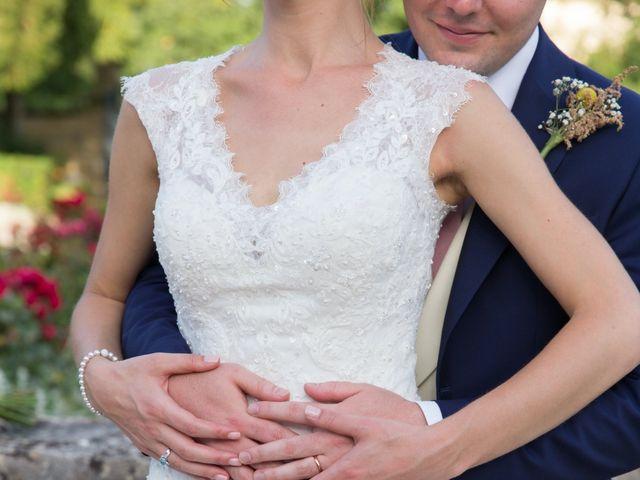 Le mariage de Valentin et Charlotte à L'Étang-la-Ville, Yvelines 45