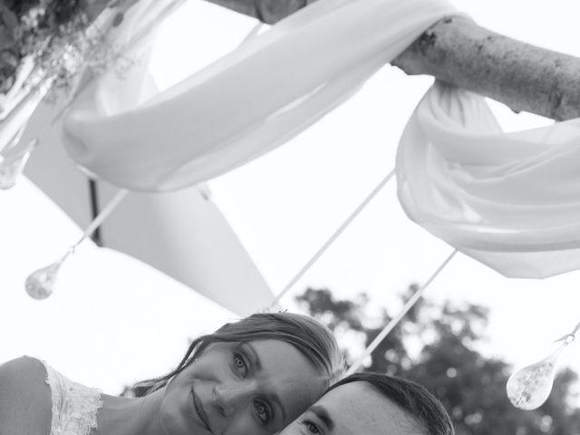 Le mariage de Valentin et Charlotte à L'Étang-la-Ville, Yvelines 47