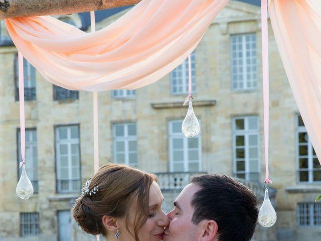 Le mariage de Valentin et Charlotte à L'Étang-la-Ville, Yvelines 48