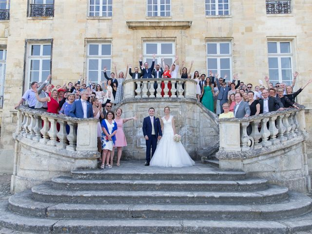 Le mariage de Valentin et Charlotte à L'Étang-la-Ville, Yvelines 50