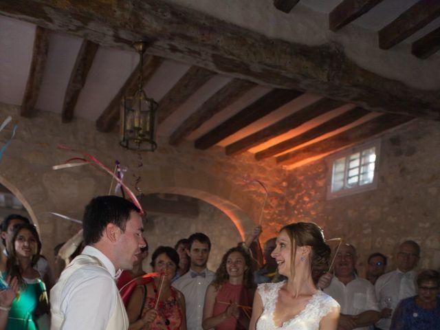 Le mariage de Valentin et Charlotte à L'Étang-la-Ville, Yvelines 68