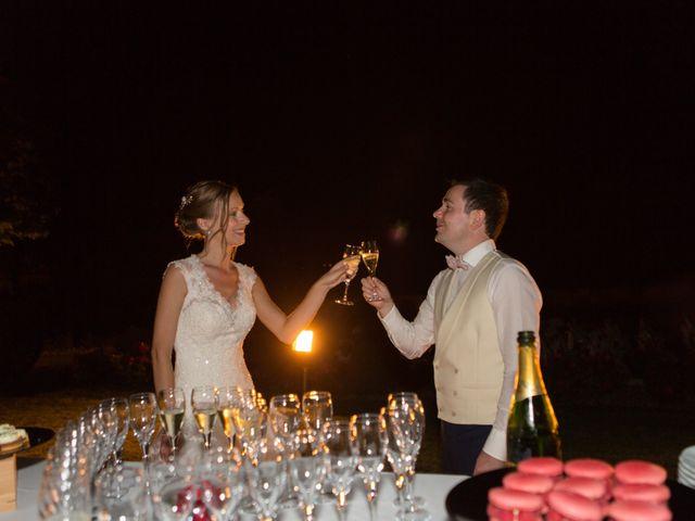 Le mariage de Valentin et Charlotte à L'Étang-la-Ville, Yvelines 71