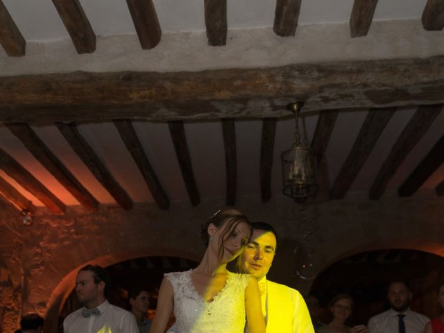 Le mariage de Valentin et Charlotte à L'Étang-la-Ville, Yvelines 72