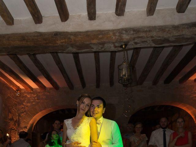 Le mariage de Valentin et Charlotte à L'Étang-la-Ville, Yvelines 73