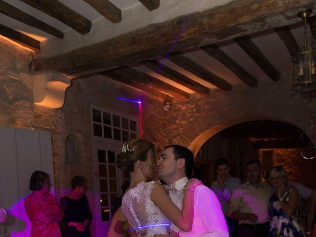 Le mariage de Valentin et Charlotte à L'Étang-la-Ville, Yvelines 74