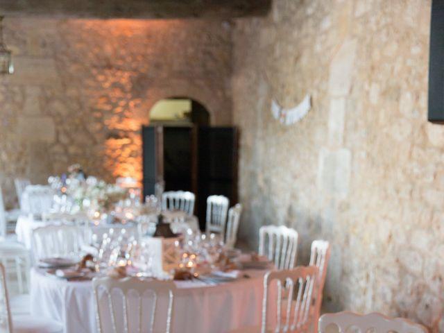 Le mariage de Valentin et Charlotte à L'Étang-la-Ville, Yvelines 60