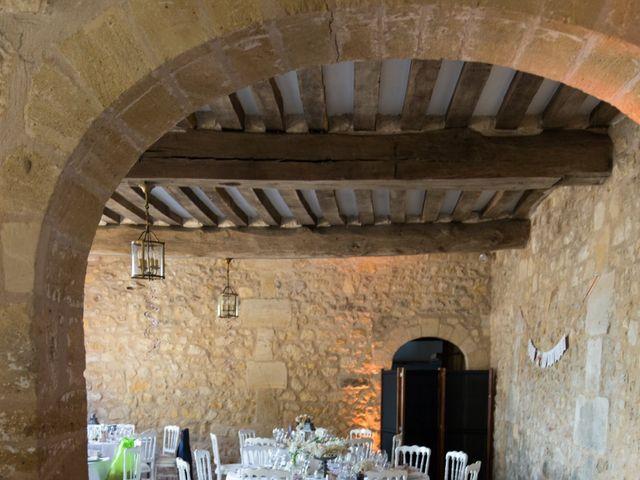 Le mariage de Valentin et Charlotte à L'Étang-la-Ville, Yvelines 61