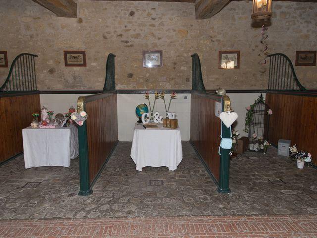 Le mariage de Valentin et Charlotte à L'Étang-la-Ville, Yvelines 64