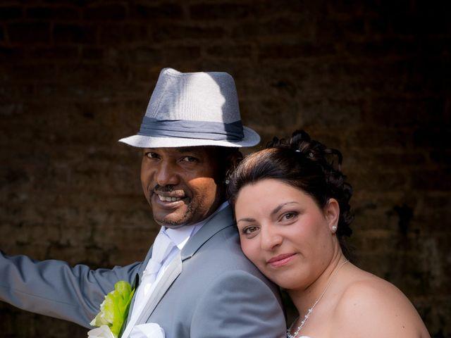 Le mariage de Marc-andré et Laure à Rioz, Haute-Saône 5