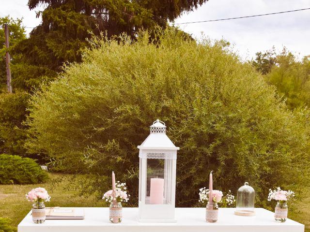 Le mariage de Kévin et Eléonore à La Ferté-Saint-Aubin, Loiret 8