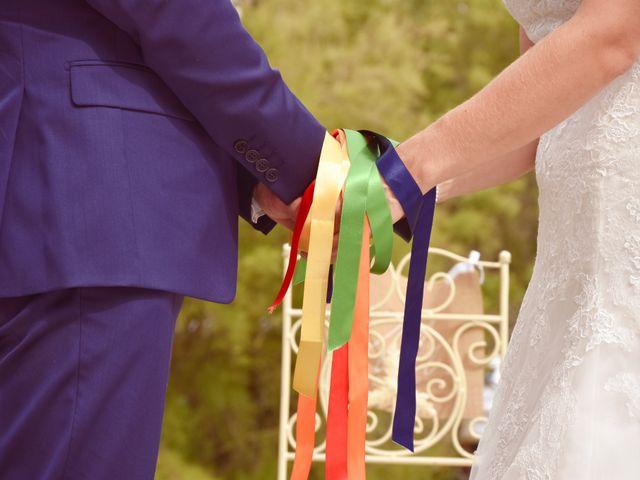 Le mariage de Kévin et Eléonore à La Ferté-Saint-Aubin, Loiret 11