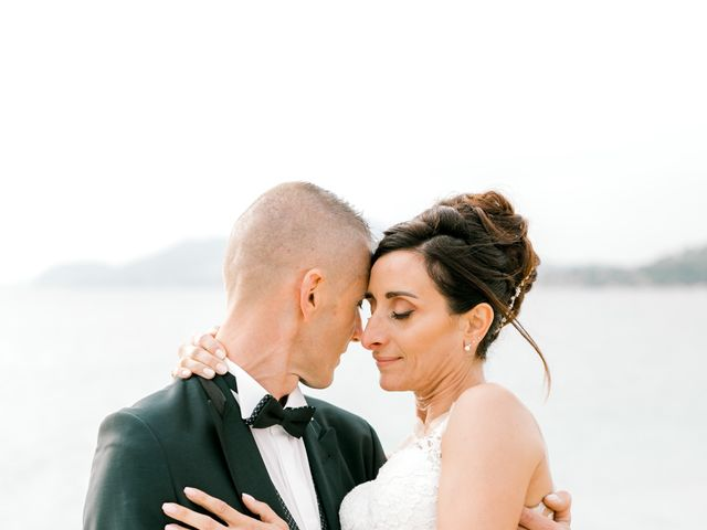 Le mariage de Sebastien et Laetitia à La Garde, Var 11